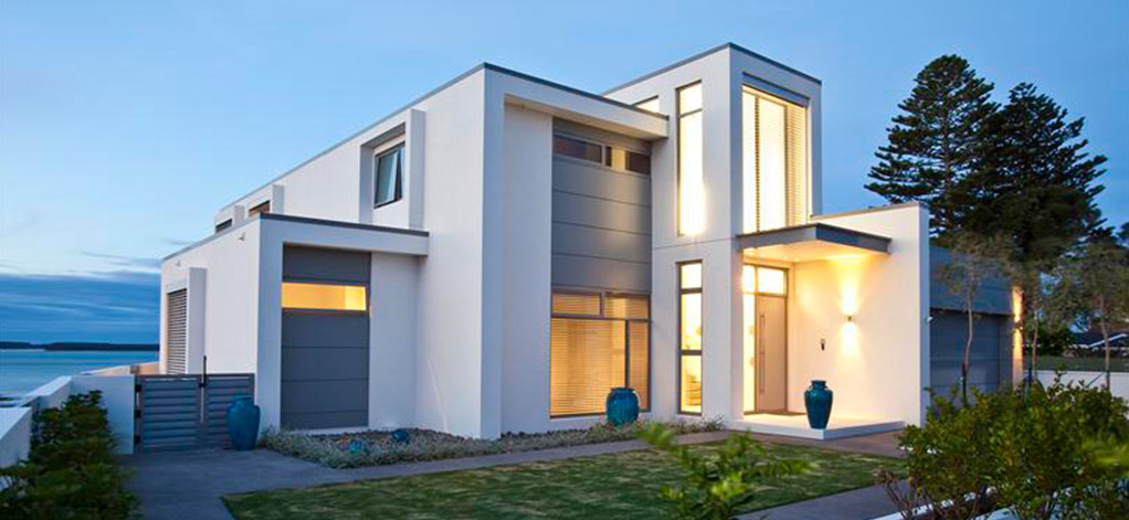 New Homes, Renovations & Commercial Projects