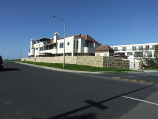 New Residential